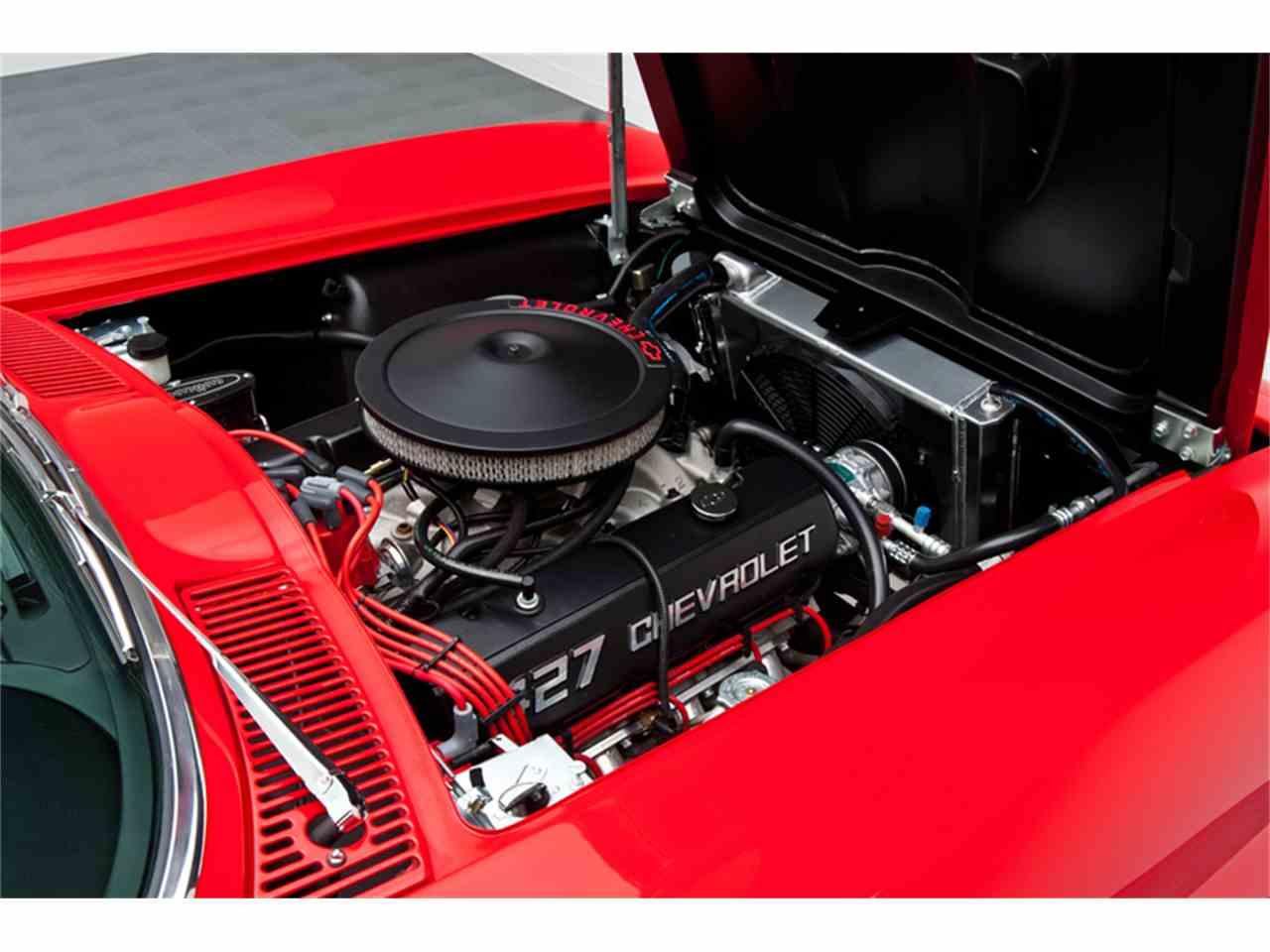 Large Picture of 1964 Chevrolet Corvette Stingray Offered by RK Motors Charlotte - LT7F