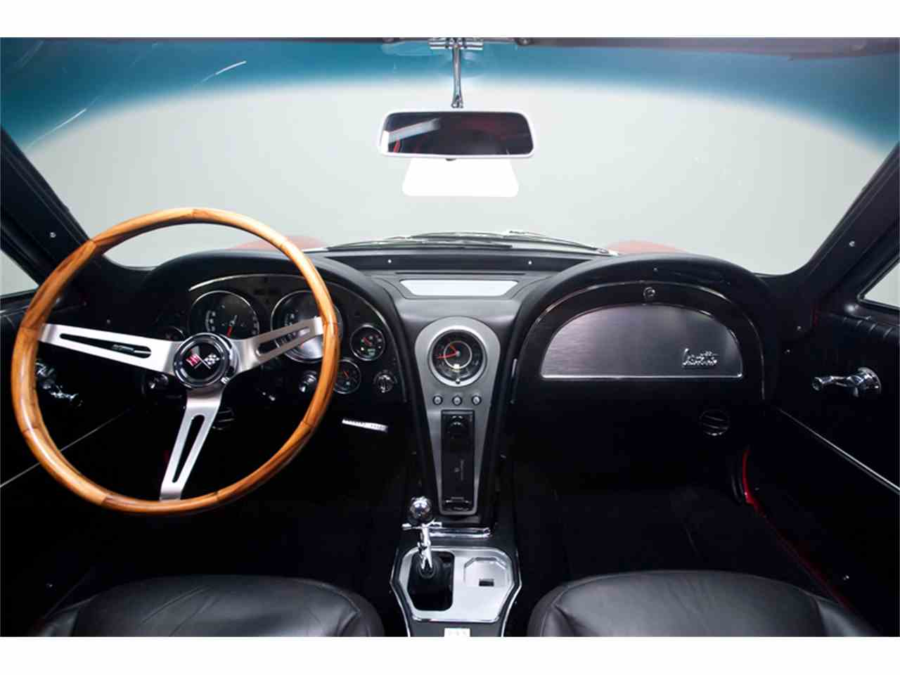 Large Picture of 1964 Corvette Stingray located in North Carolina Offered by RK Motors Charlotte - LT7F