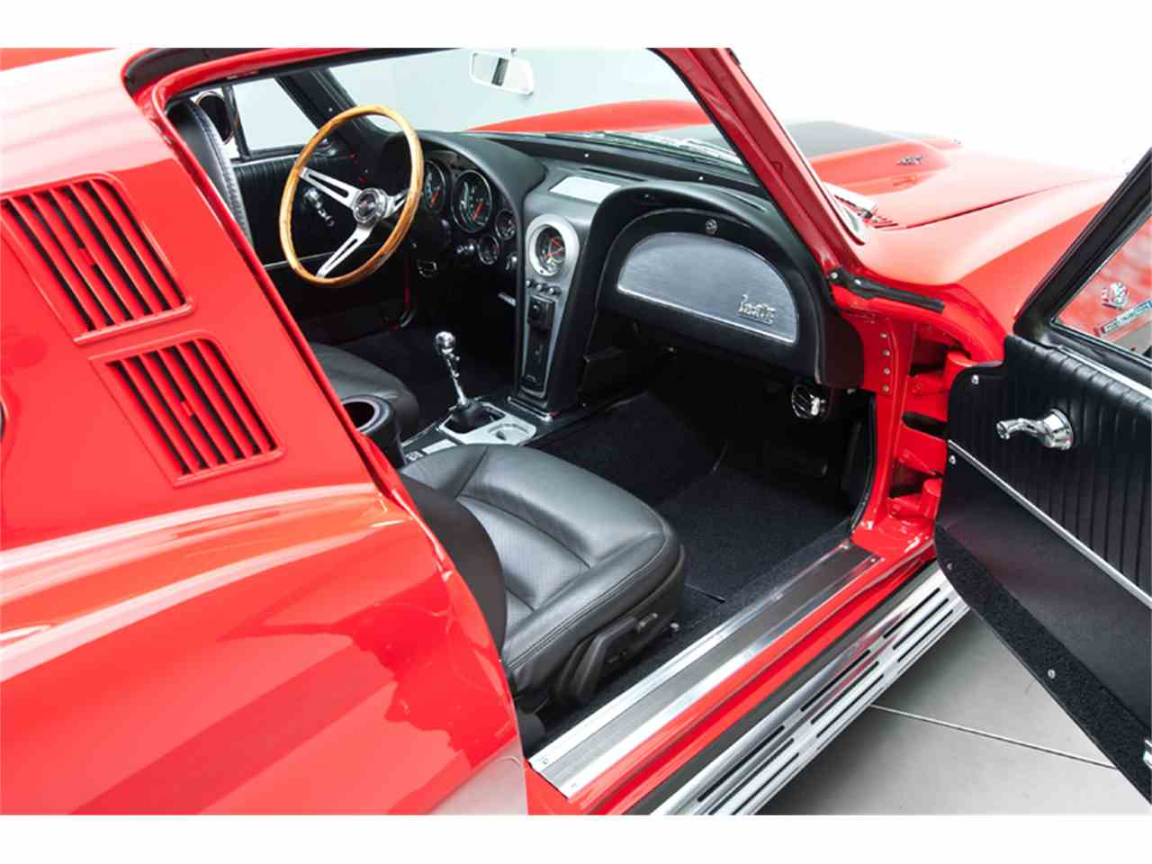 Large Picture of 1964 Corvette Stingray - $119,900.00 Offered by RK Motors Charlotte - LT7F