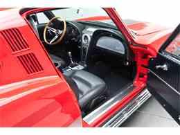 Picture of '64 Chevrolet Corvette Stingray located in North Carolina - LT7F