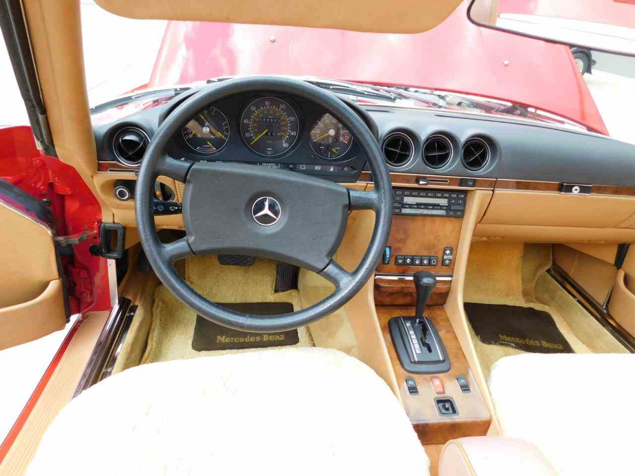 Large Picture of '85 280SL - LT7I