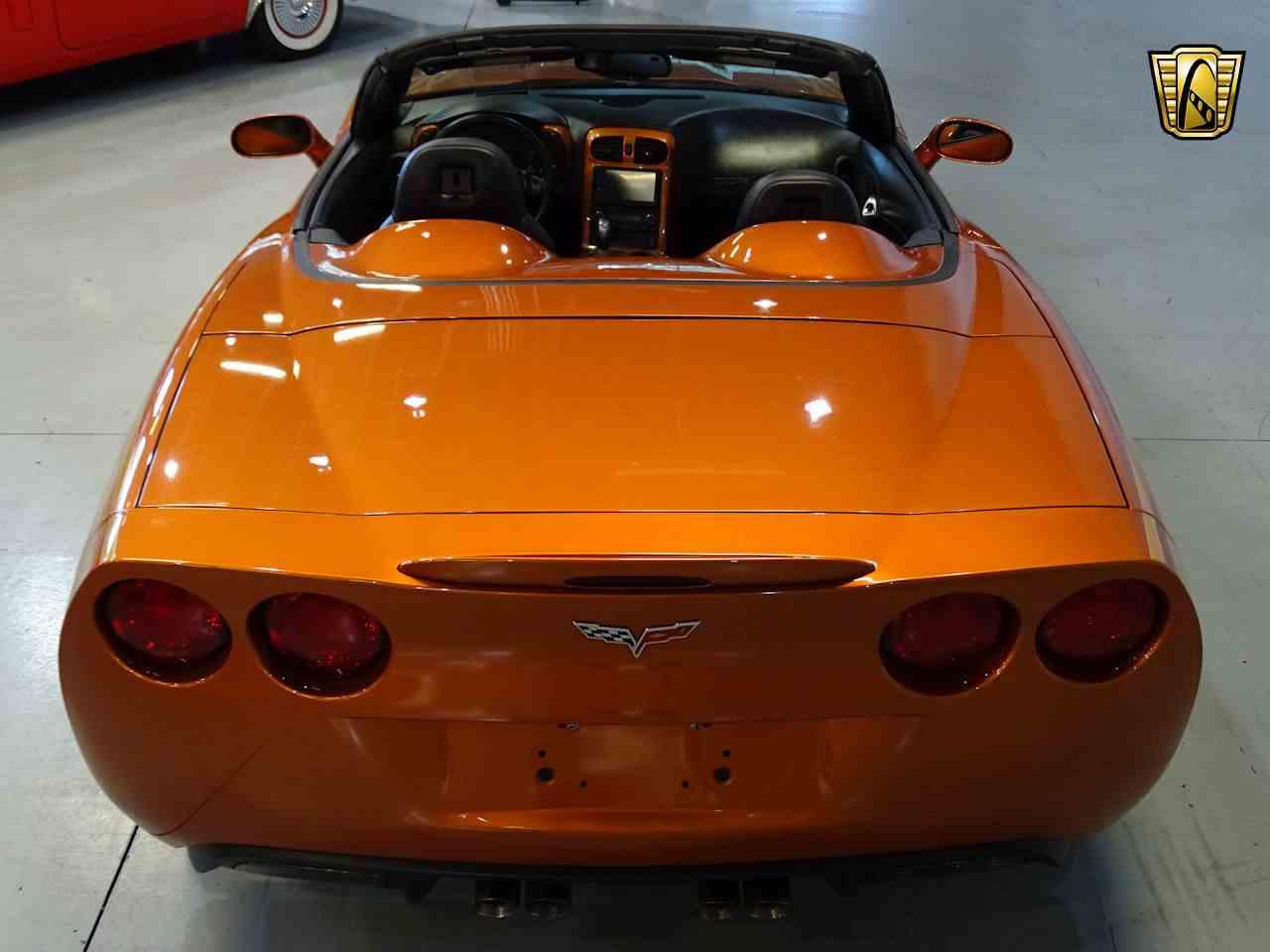 Large Picture of '07 Corvette - LT7N