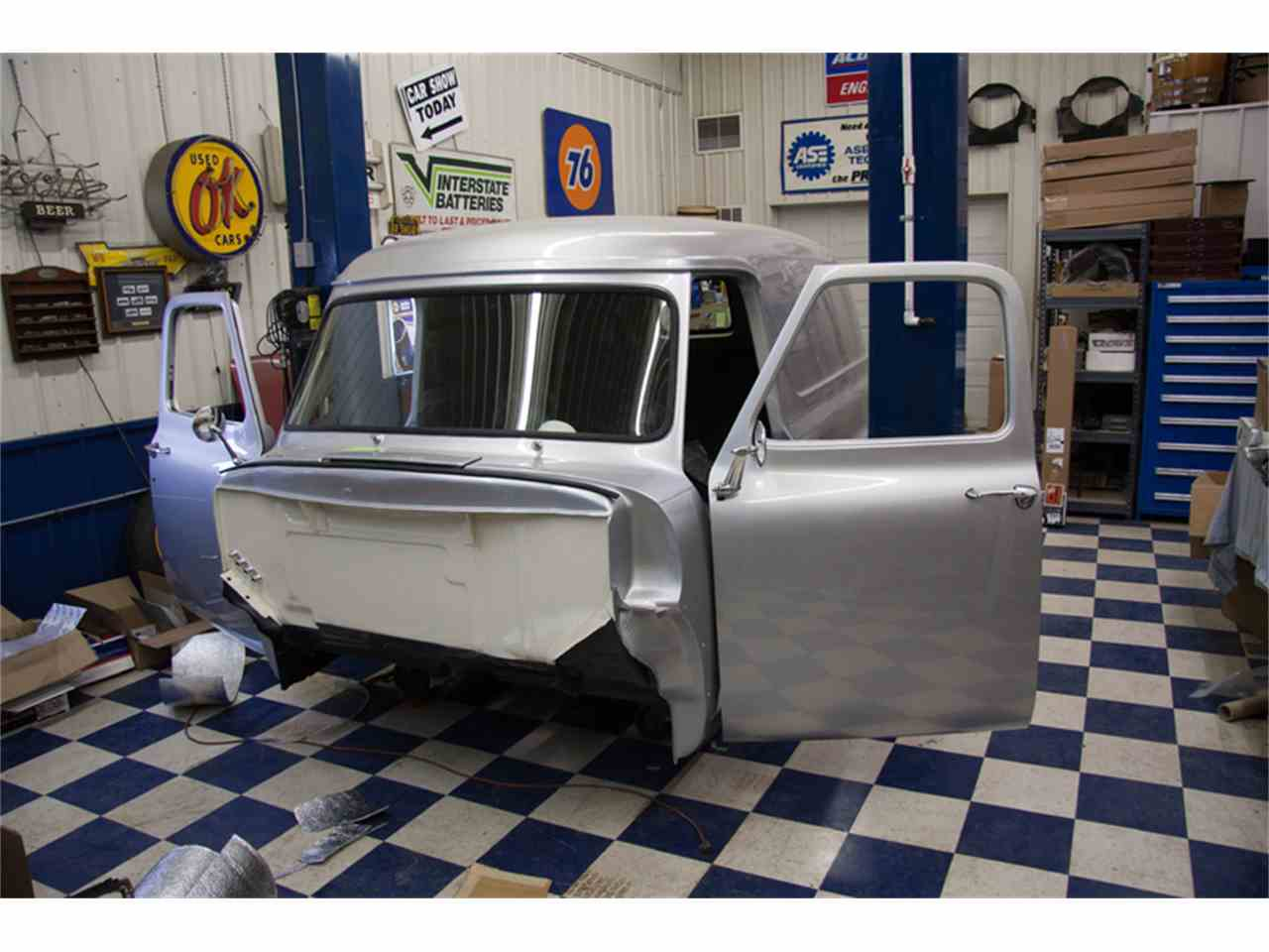 Large Picture of '55 Pickup - LT7O