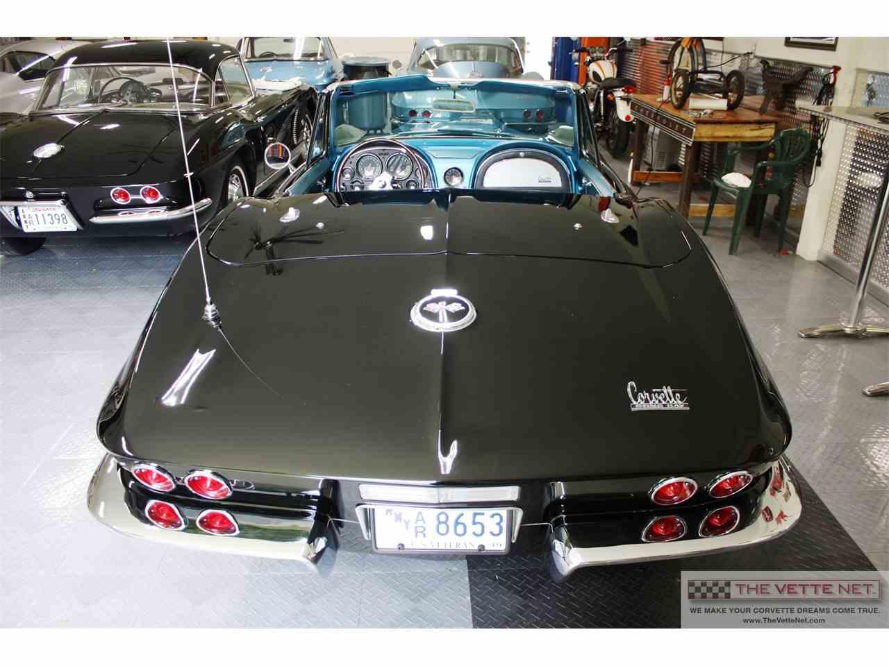 Large Picture of '67 Corvette - LT7P