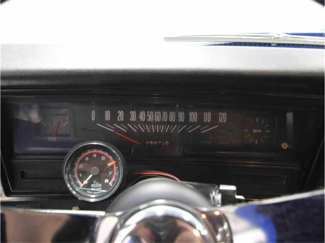 Large Picture of '71 Nova - LT7R