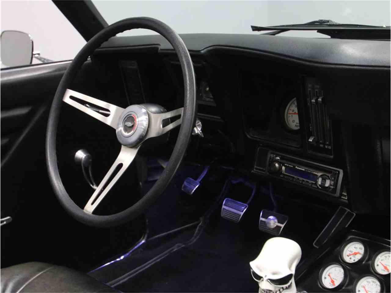 Large Picture of '69 Camaro - LT7U
