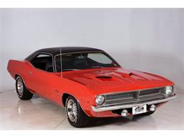 Picture of '70 Barracuda - LT7V