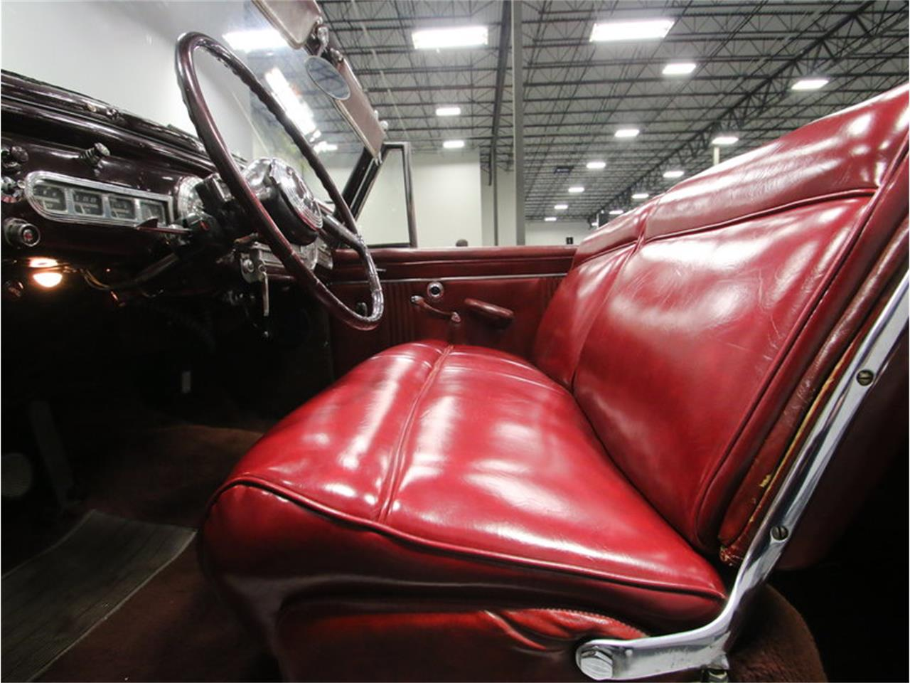 1946 Lincoln Continental For Sale Cc 1017648 Wiring Large Picture Of 46 Located In Lavergne Tennessee Lt80