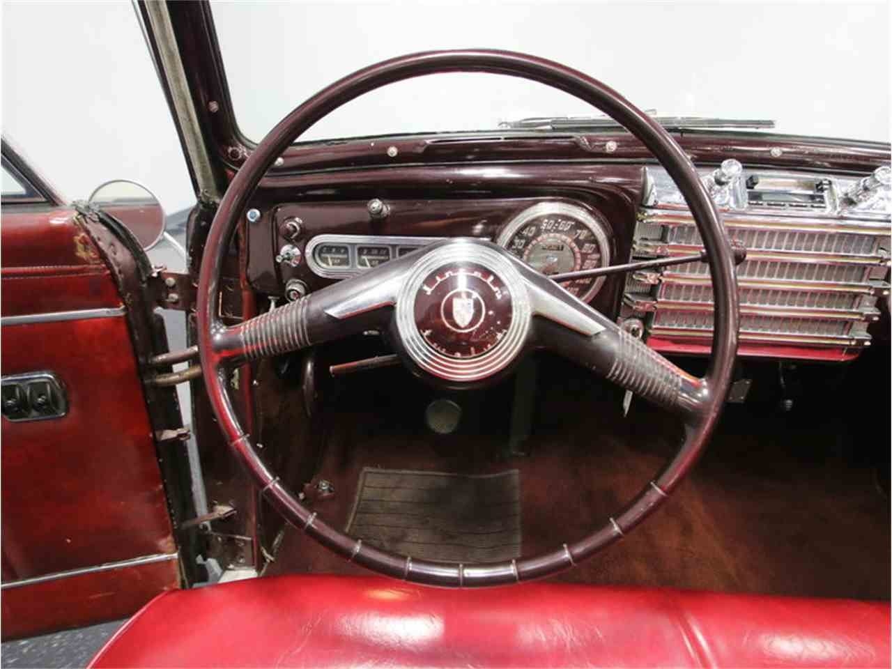 Large Picture of '46 Continental - LT80
