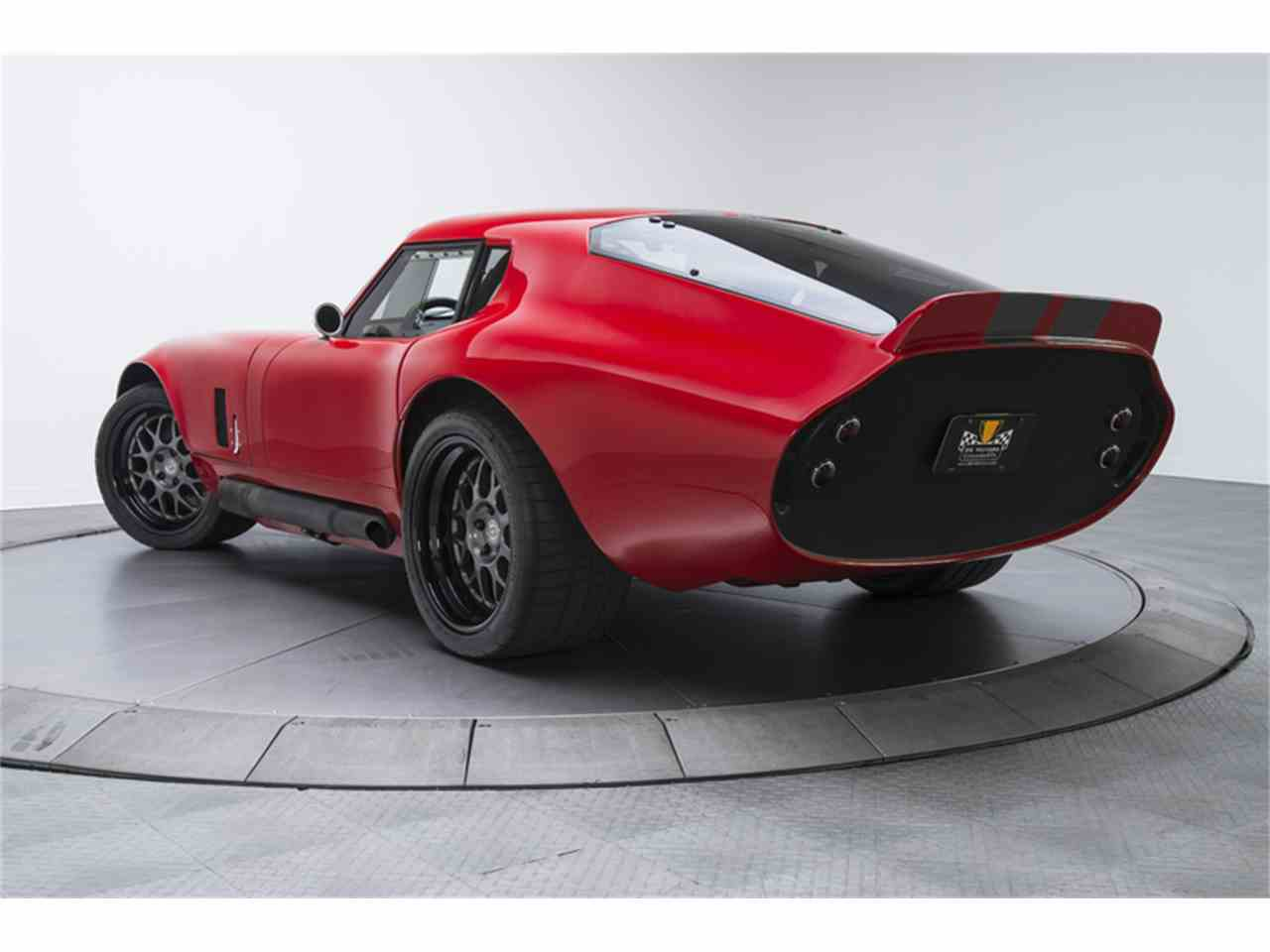 Large Picture of '65 Daytona - LT81