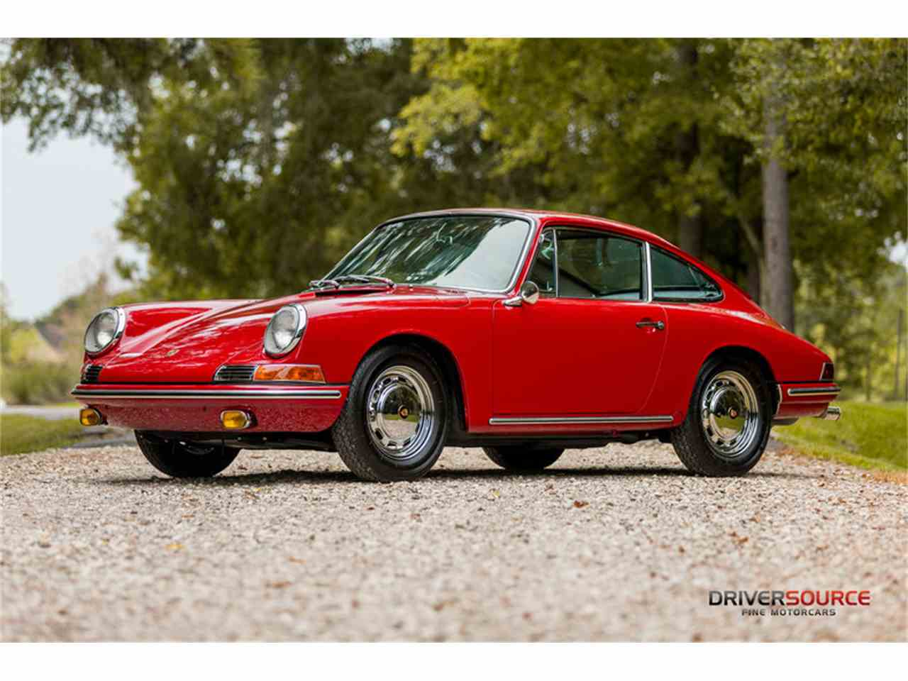 Large Picture of '65 911 - LT84