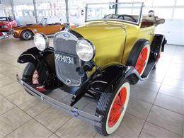 Picture of 1930 Ford Model A - $19,950.00 Offered by Baltria Vintage Auto Gallery - LT89