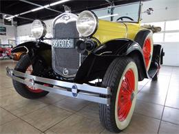 Picture of 1930 Model A located in Illinois Offered by Baltria Vintage Auto Gallery - LT89