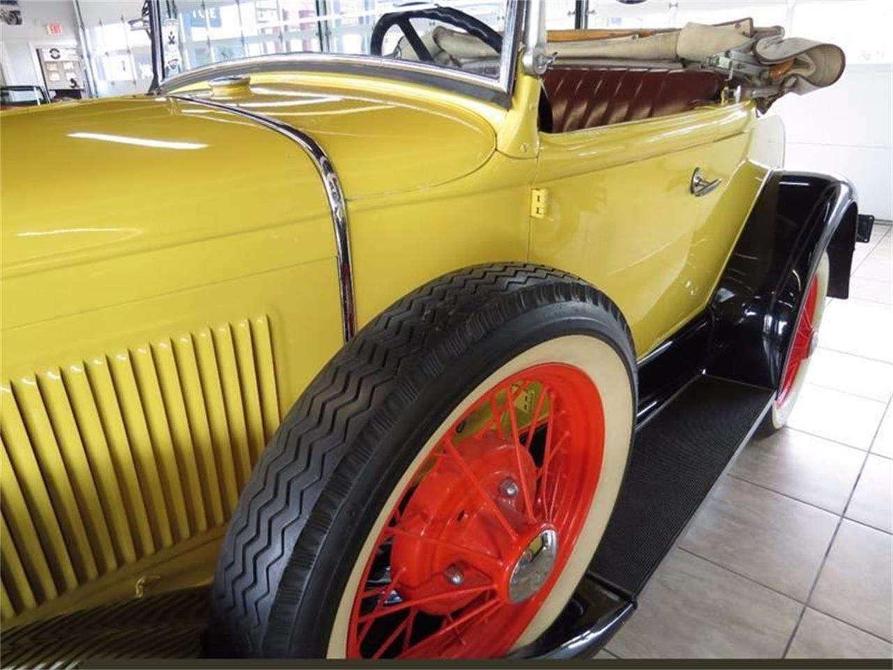 Large Picture of Classic '30 Model A Offered by Baltria Vintage Auto Gallery - LT89
