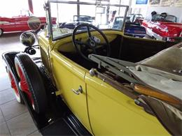 Picture of Classic '30 Model A located in St. Charles Illinois - $19,950.00 Offered by Baltria Vintage Auto Gallery - LT89
