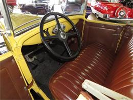 Picture of 1930 Model A located in Illinois - $19,950.00 Offered by Baltria Vintage Auto Gallery - LT89