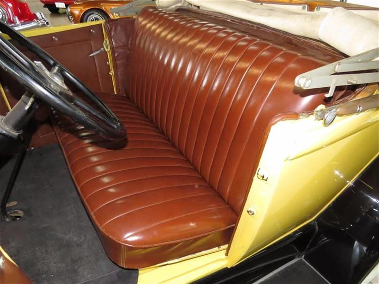 Large Picture of Classic 1930 Model A located in Illinois - $19,950.00 Offered by Baltria Vintage Auto Gallery - LT89