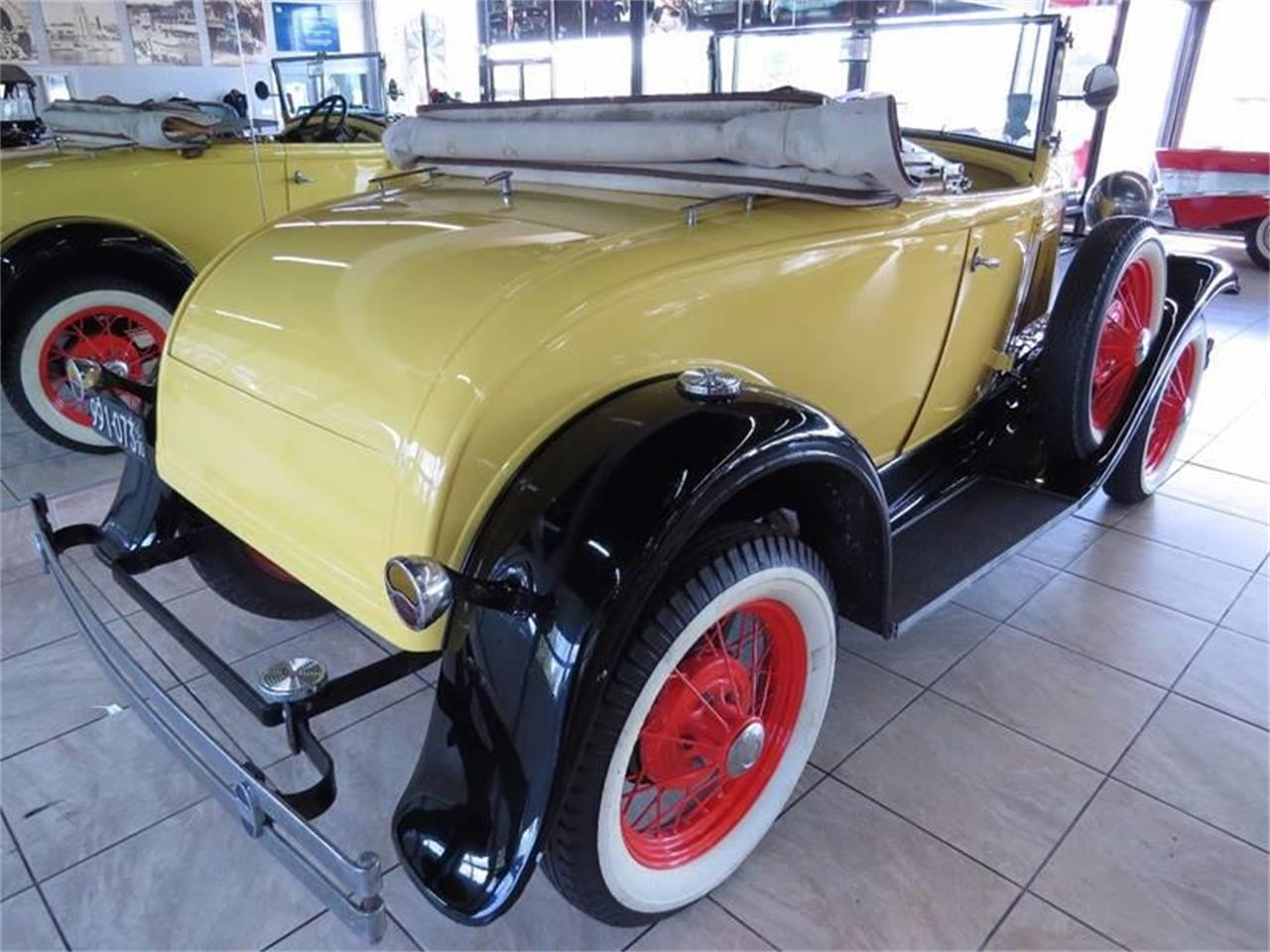 Large Picture of Classic '30 Ford Model A - $19,950.00 - LT89