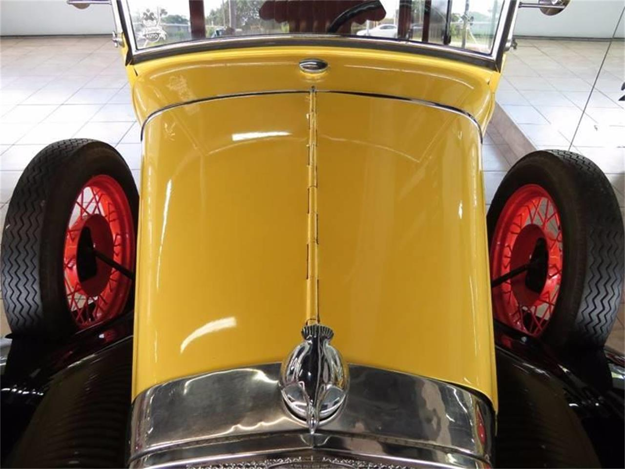 Large Picture of 1930 Ford Model A located in St. Charles Illinois - $19,950.00 - LT89