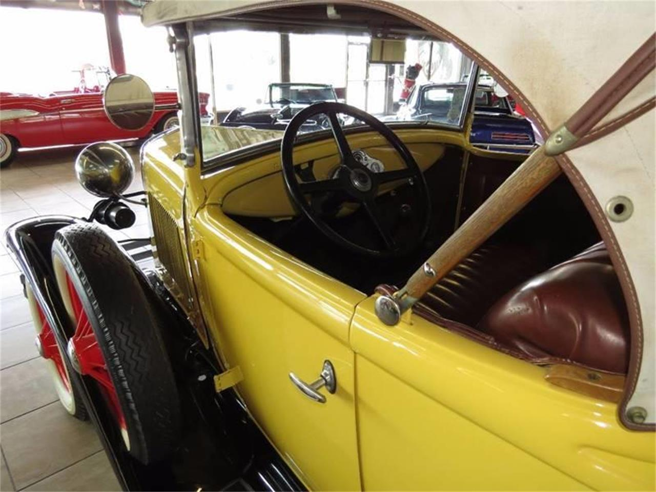 Large Picture of Classic 1930 Model A - $19,950.00 Offered by Baltria Vintage Auto Gallery - LT89