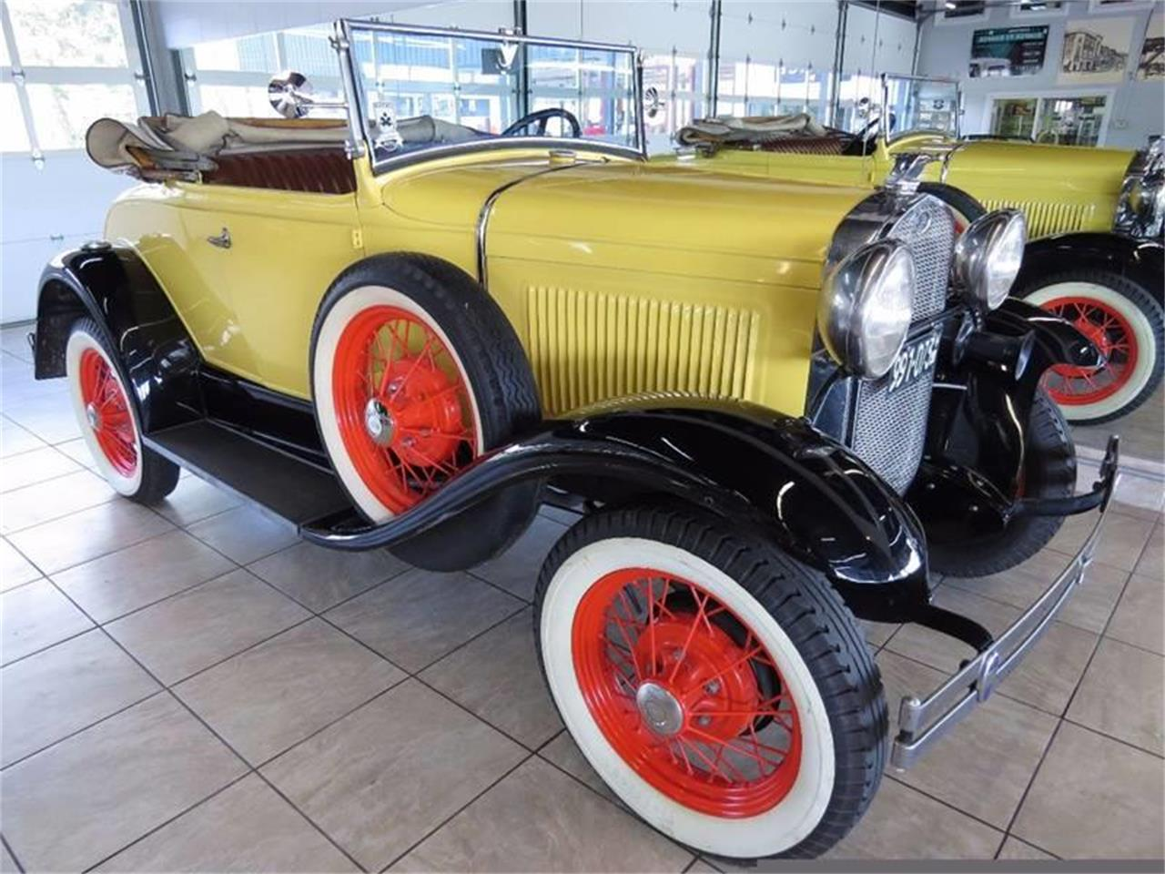 Large Picture of '30 Model A - $19,950.00 - LT89