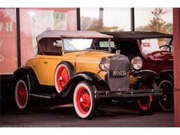 Picture of Classic '30 Ford Model A - LT89