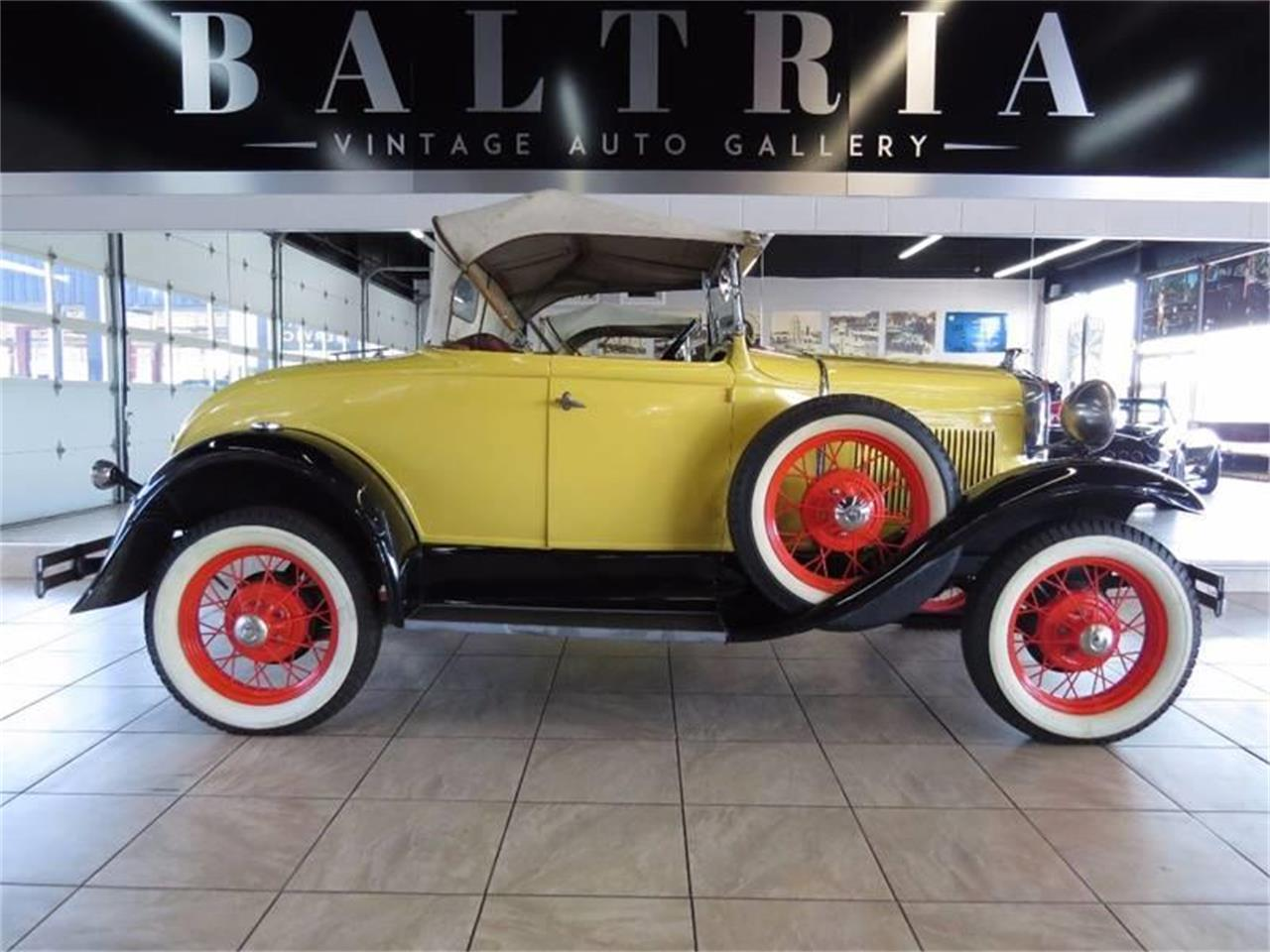 Large Picture of '30 Model A located in Illinois - $19,950.00 - LT89