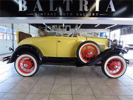 Picture of Classic 1930 Model A - $19,950.00 Offered by Baltria Vintage Auto Gallery - LT89