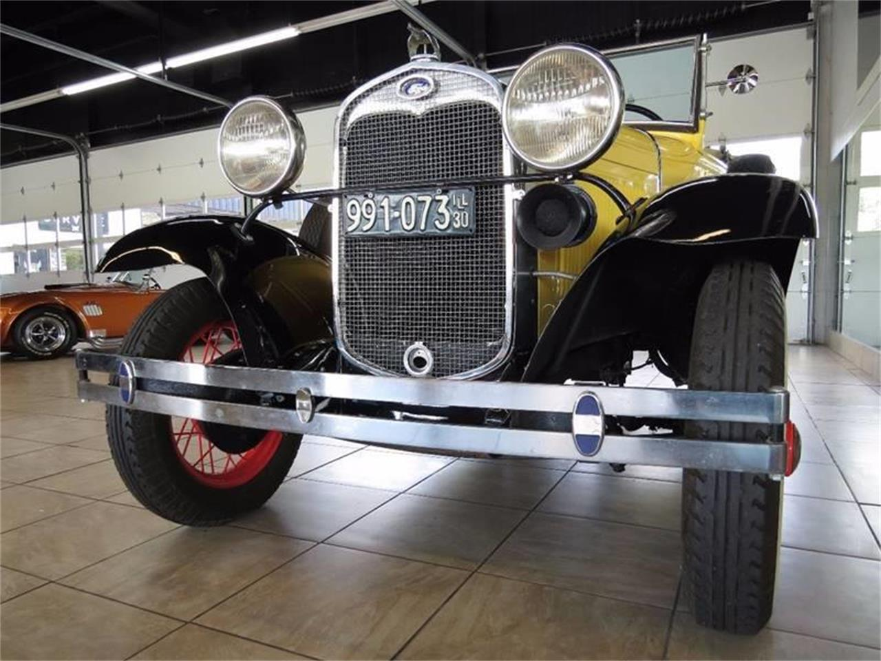 Large Picture of Classic 1930 Model A - $19,950.00 - LT89