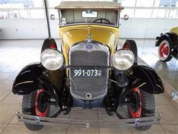 Picture of '30 Model A Offered by Baltria Vintage Auto Gallery - LT89
