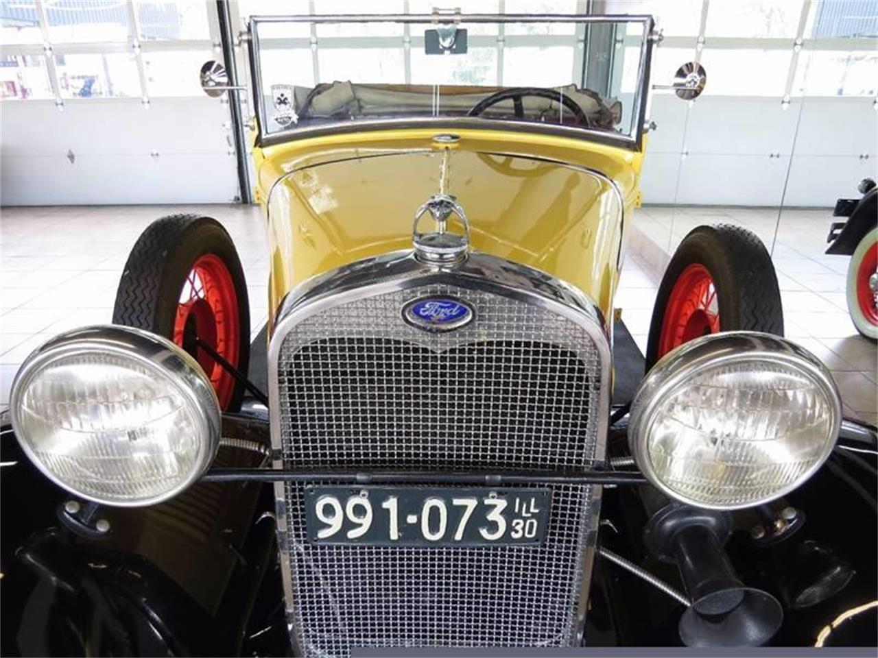 Large Picture of 1930 Model A - $19,950.00 - LT89
