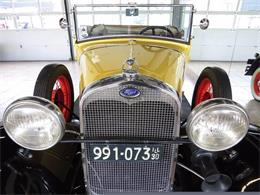 Picture of 1930 Ford Model A - $19,950.00 - LT89