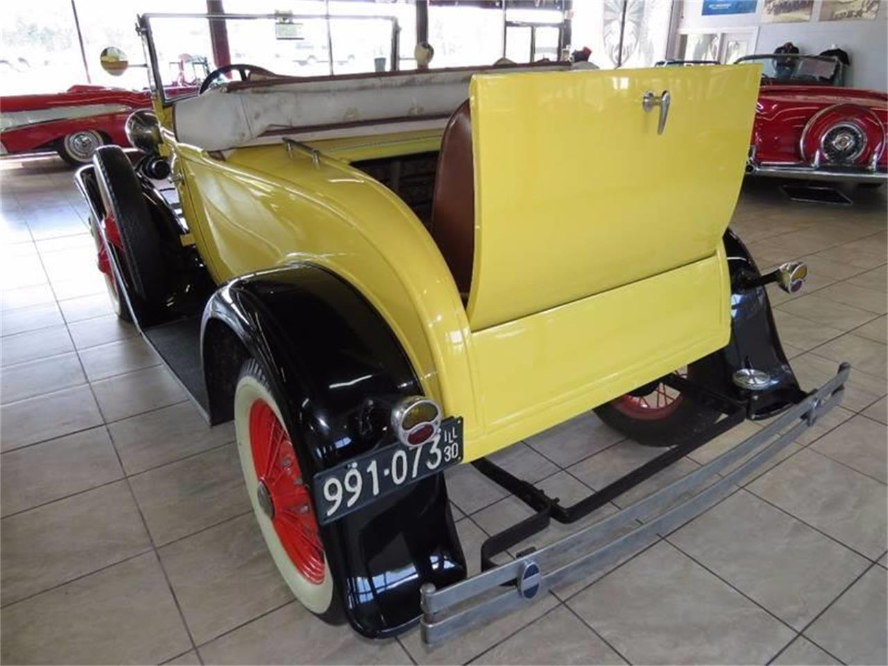 Large Picture of 1930 Ford Model A - LT89