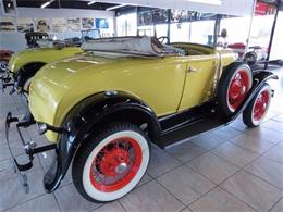 Picture of Classic 1930 Ford Model A located in St. Charles Illinois - $19,950.00 Offered by Baltria Vintage Auto Gallery - LT89