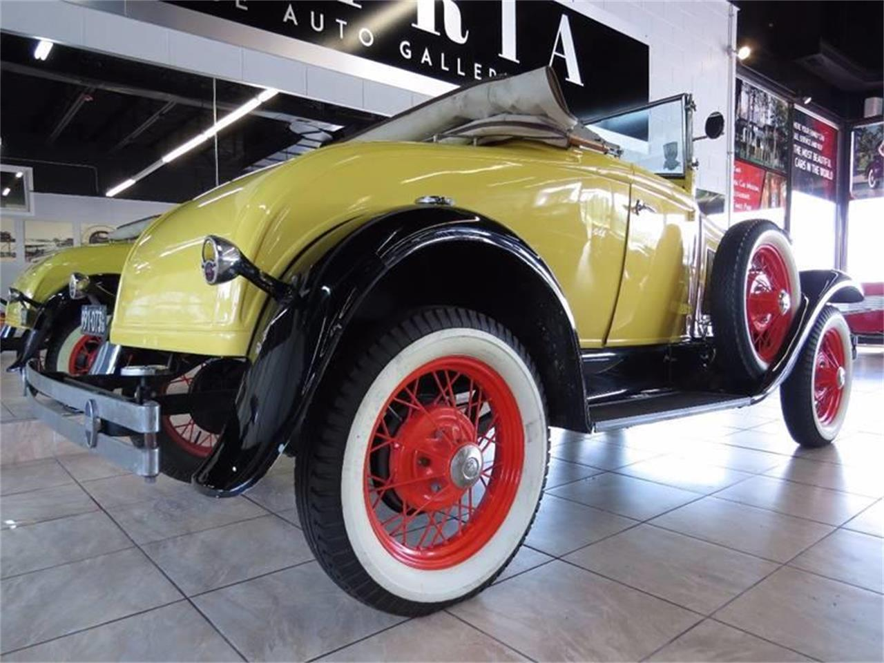 Large Picture of Classic 1930 Ford Model A - LT89
