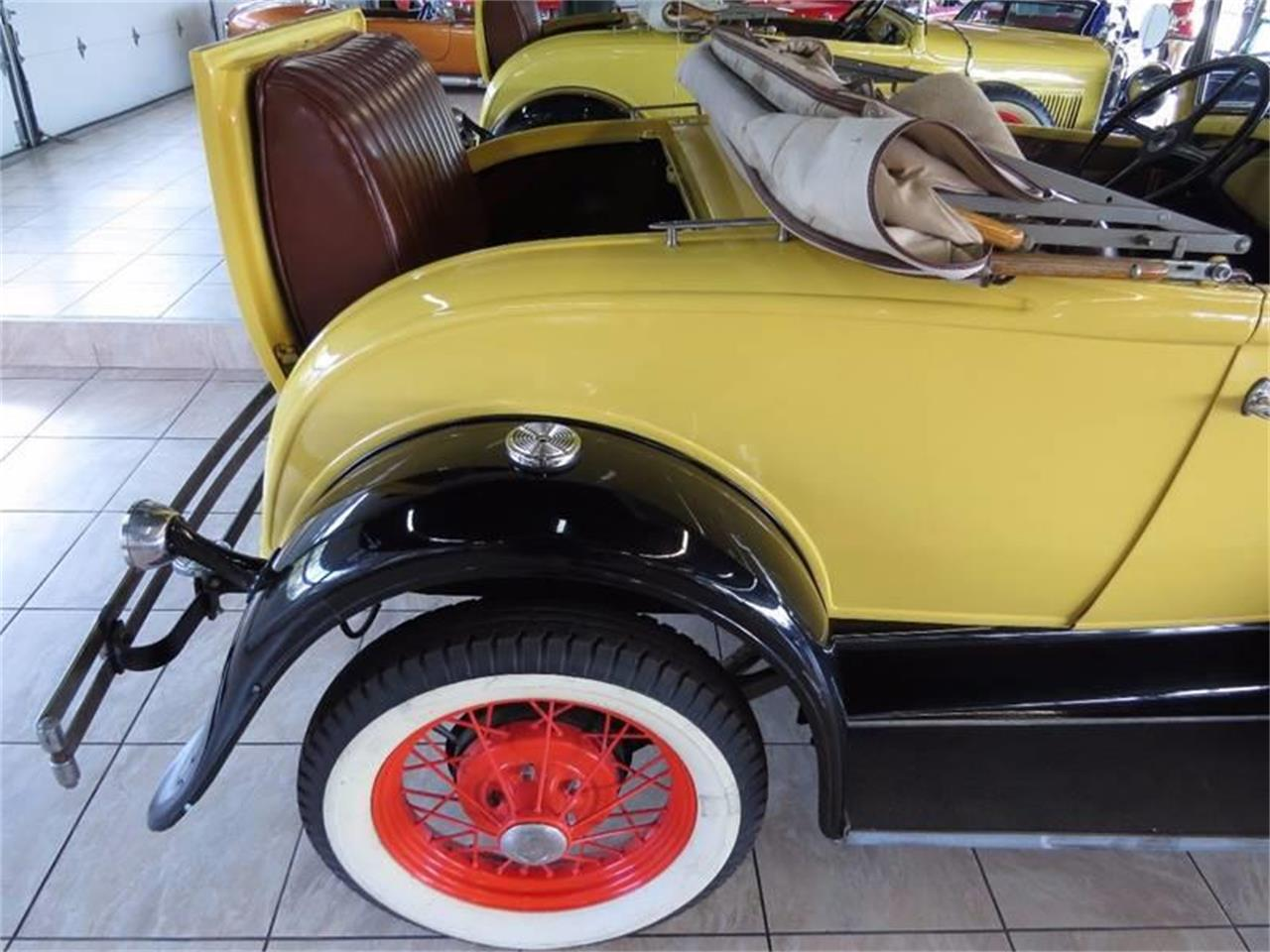 Large Picture of Classic '30 Ford Model A Offered by Baltria Vintage Auto Gallery - LT89