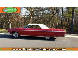 Picture of '64 Impala SS - LT8B