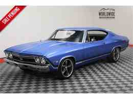 Picture of '68 Chevelle - LT8N