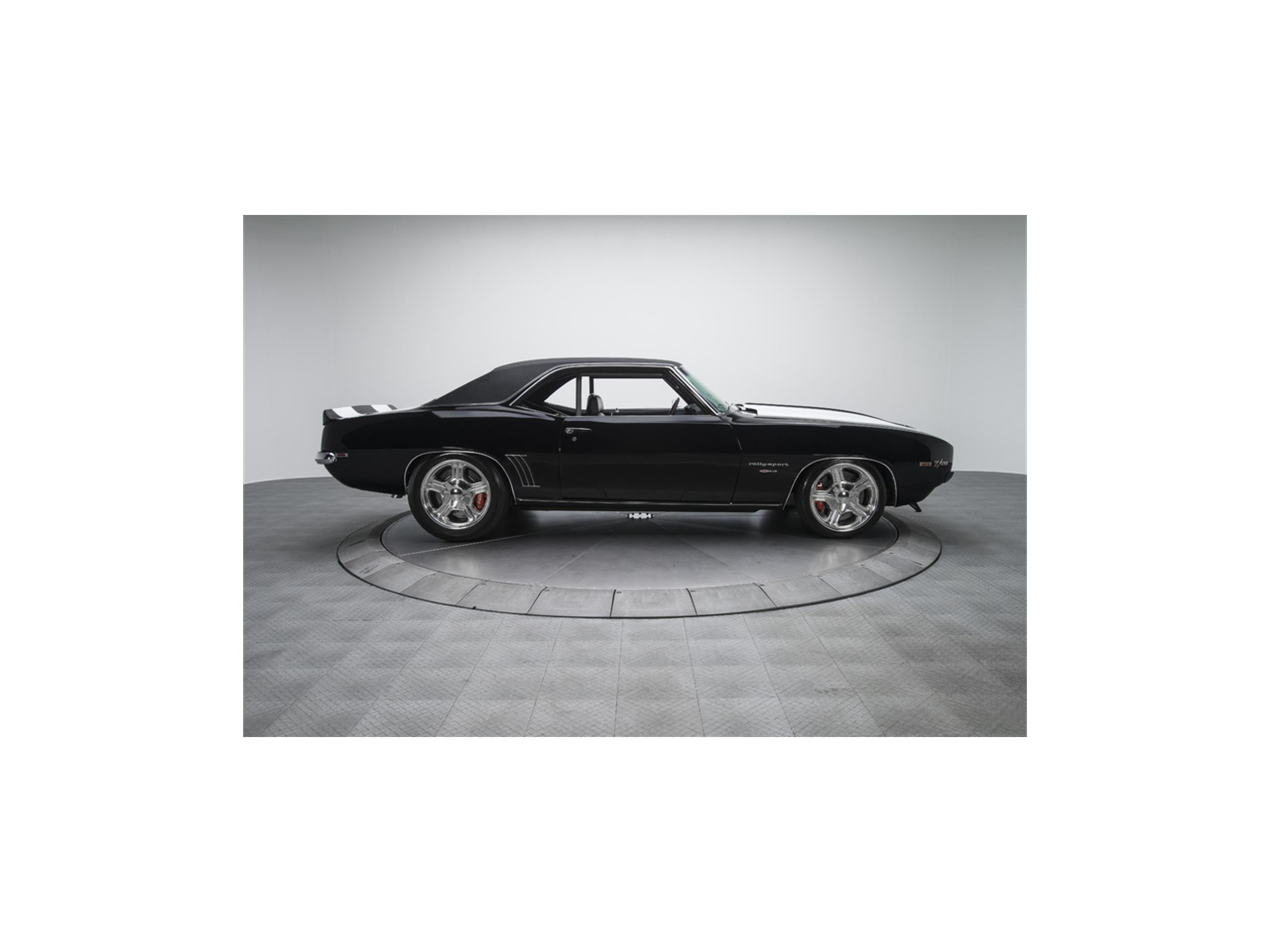 Large Picture of '69 Camaro Z28 - LT8O
