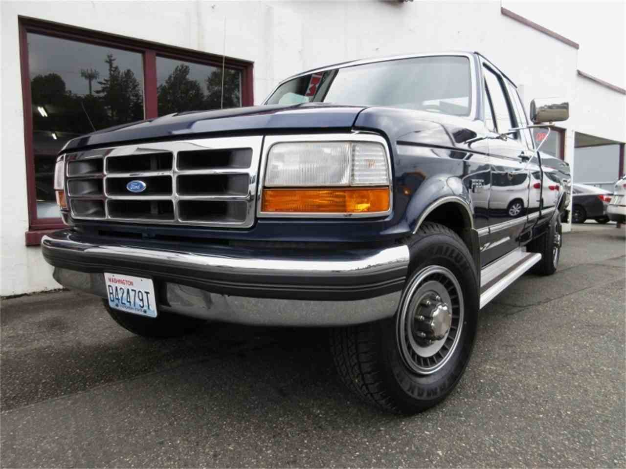 Large Picture of '94 F250 - LT90
