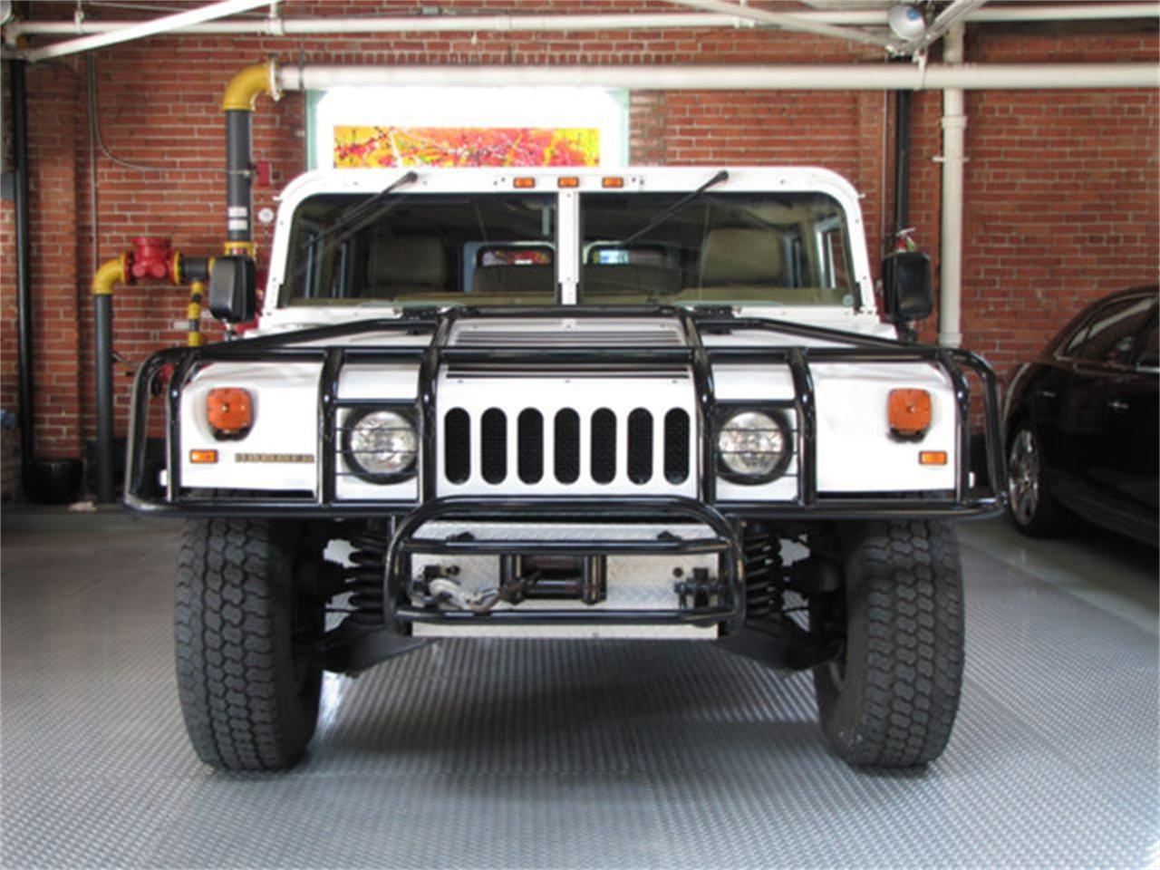 Large Picture of '96 H1 - LT93
