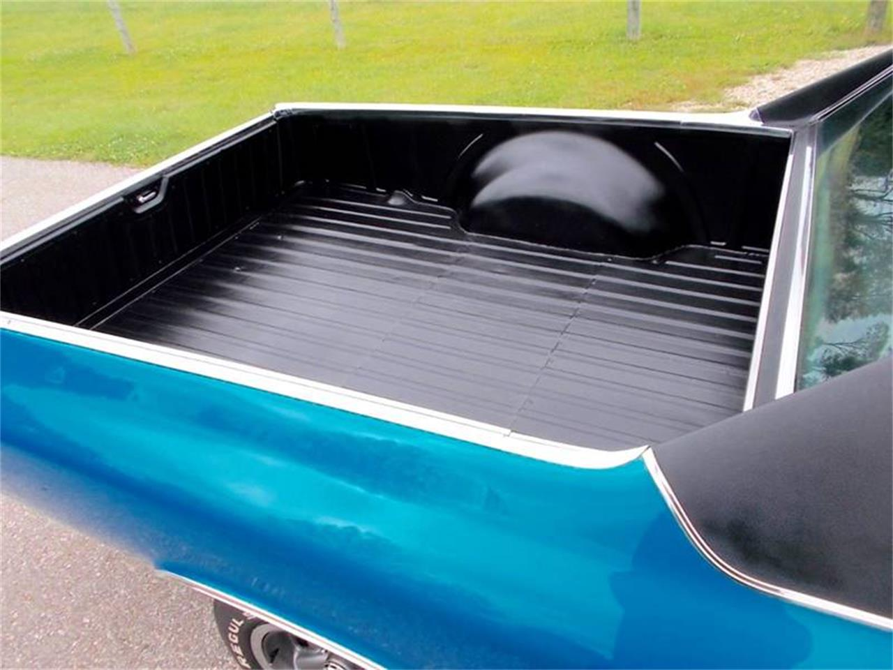 Large Picture of '71 El Camino - LT96
