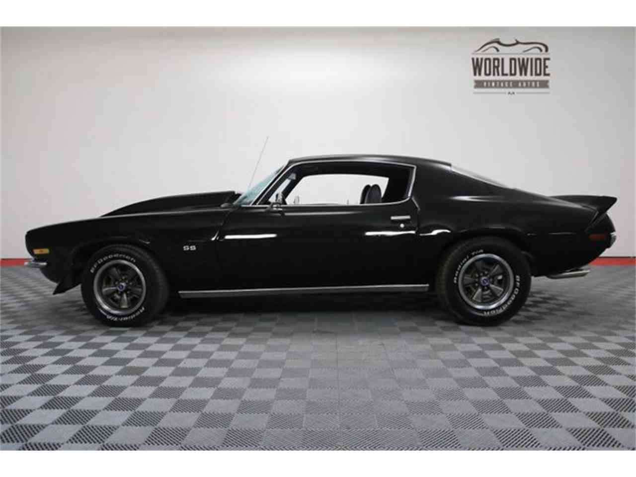 Large Picture of Classic '70 Camaro located in Denver  Colorado - $20,900.00 - LT98