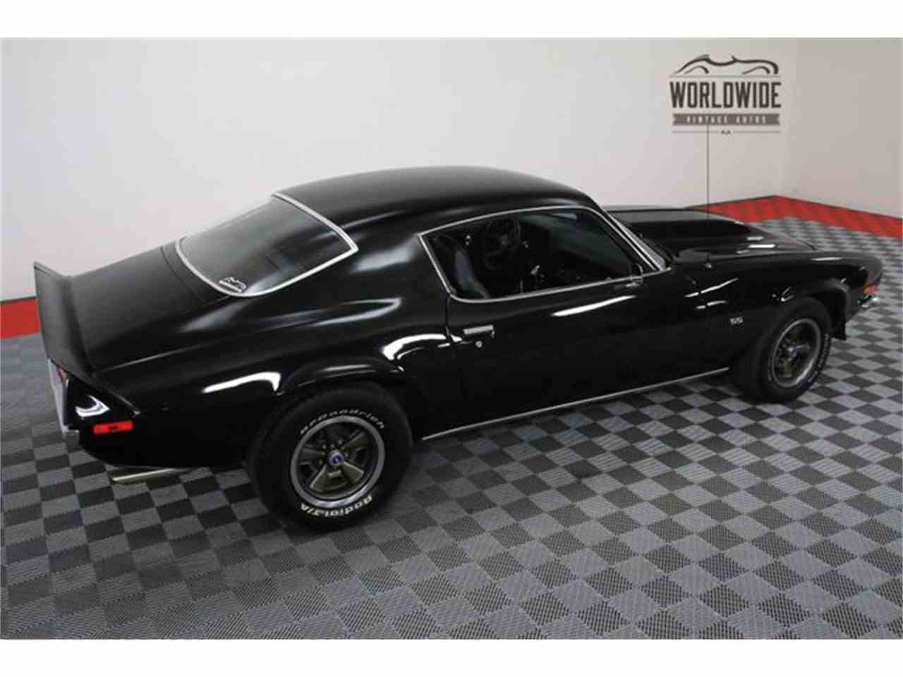 Large Picture of 1970 Chevrolet Camaro located in Colorado - $20,900.00 - LT98