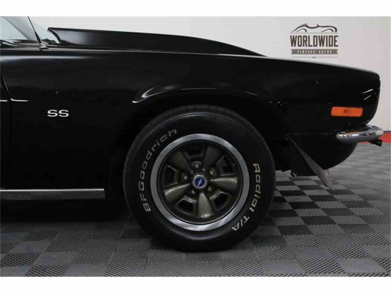 Large Picture of Classic '70 Chevrolet Camaro located in Denver  Colorado - LT98