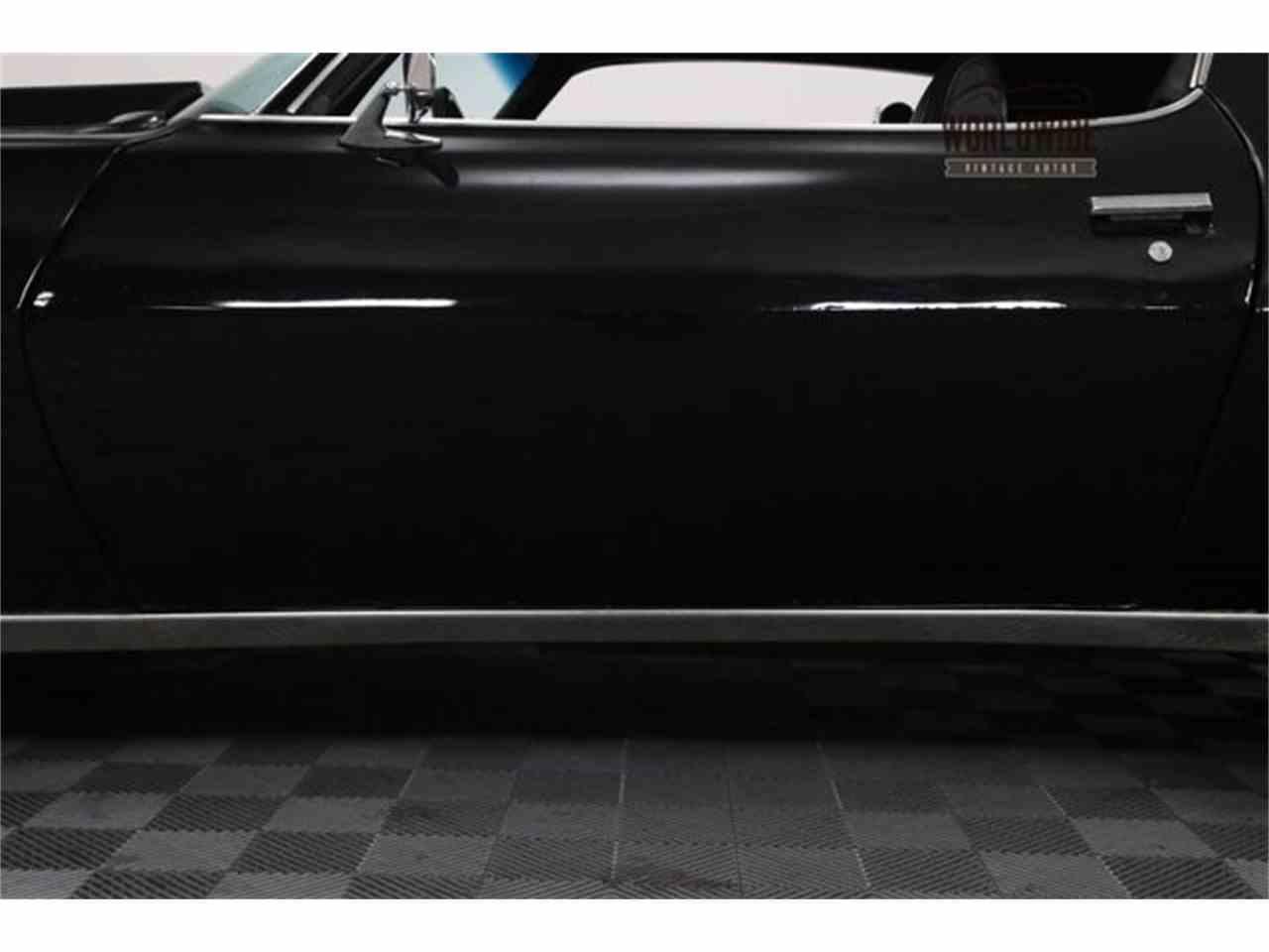 Large Picture of Classic 1970 Camaro - LT98