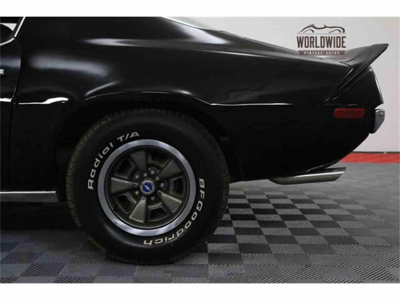 Large Picture of 1970 Camaro located in Colorado - $20,900.00 - LT98