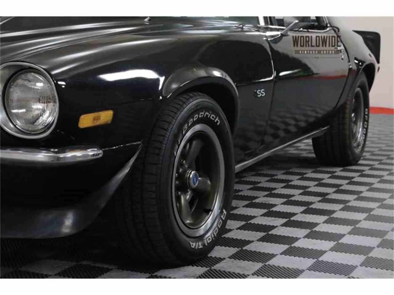 Large Picture of 1970 Chevrolet Camaro located in Denver  Colorado - $20,900.00 - LT98