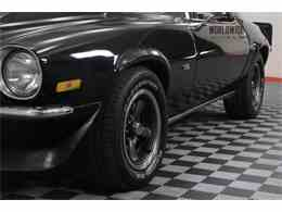 Picture of '70 Chevrolet Camaro located in Colorado - $20,900.00 Offered by Worldwide Vintage Autos - LT98