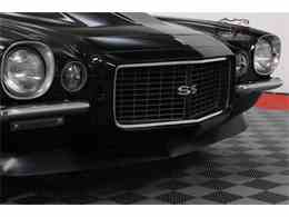 Picture of Classic '70 Chevrolet Camaro Offered by Worldwide Vintage Autos - LT98